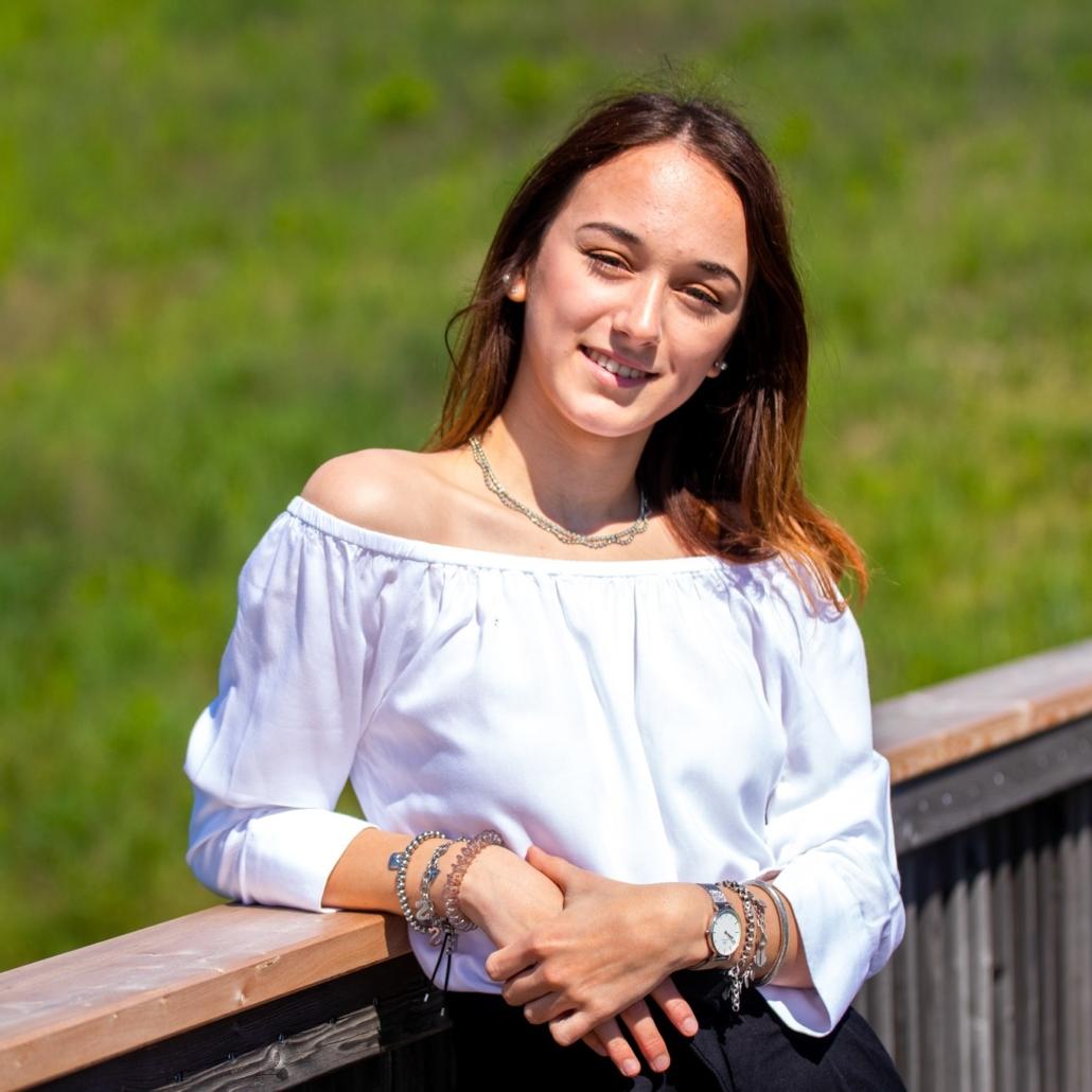 Elisa Ergasti